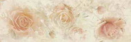 Mistere Bianco inserto Roza A 32,5 x 97,7