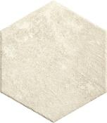 Scandiano Beige hexagon 26x26